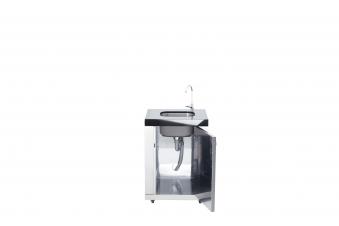 Modul 8 - Einzelwaschbecken Bild 2