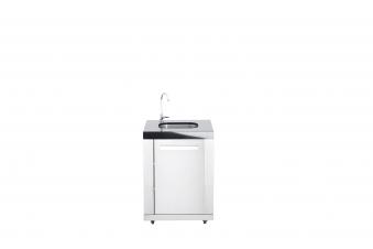 Modul 8 - Einzelwaschbecken Bild 3