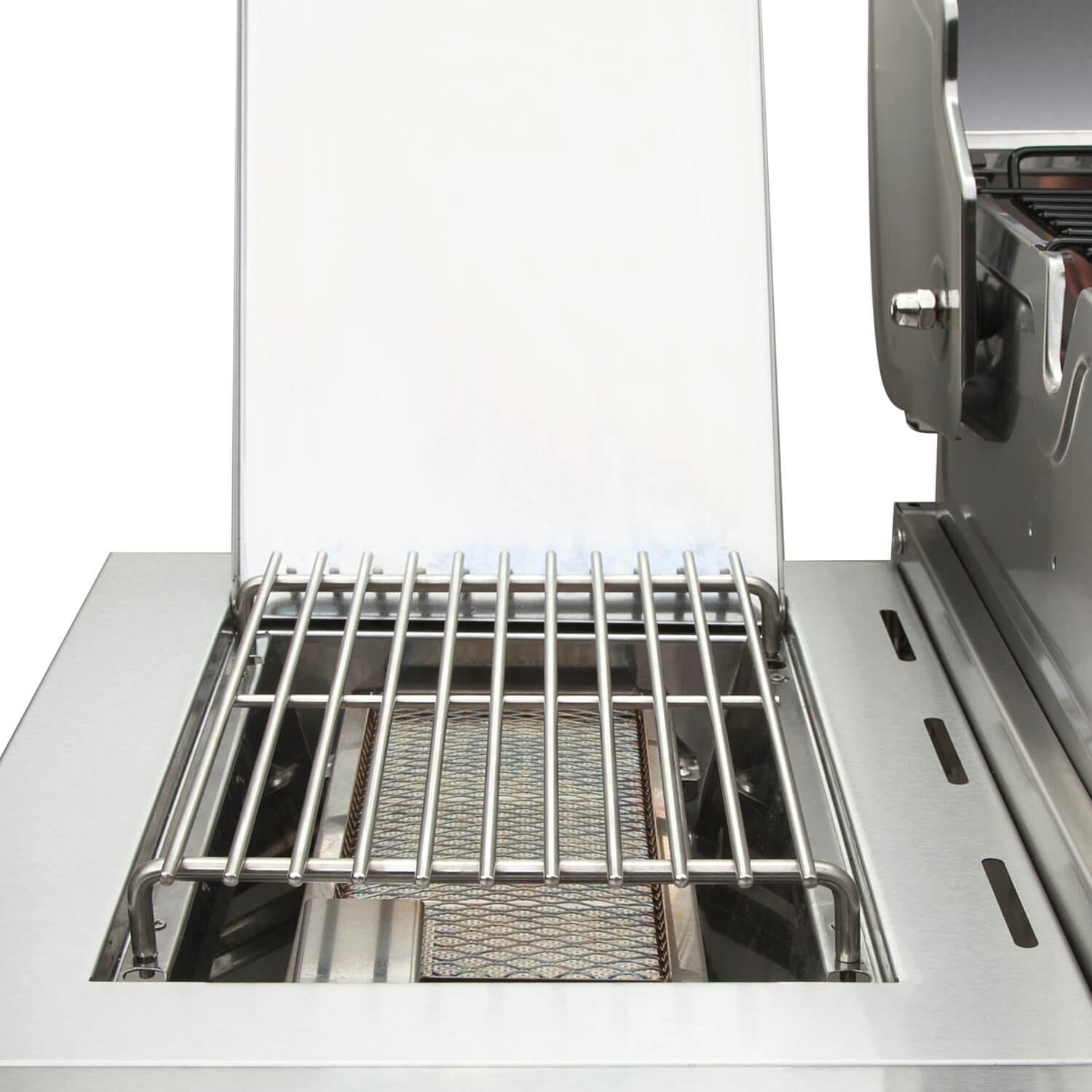 TOP-LINE - ALL'GRILL ALLROUNDER IV Bild 5