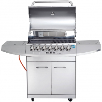 TOP-LINE - ALL'GRILL ALLROUNDER IV Bild 1