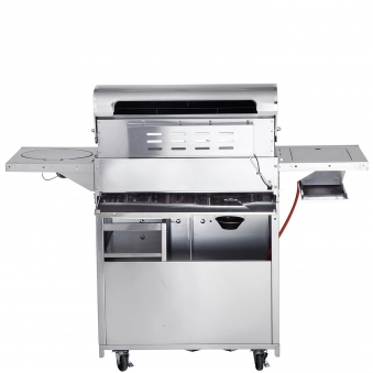 TOP-LINE - ALL'GRILL ALLROUNDER IV Bild 4