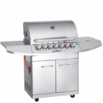 TOP-LINE - ALL'GRILL ALLROUNDER IV Bild 8