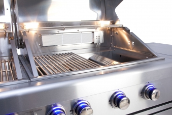TOP-LINE - ALL'GRILL EXTREM Light Bild 2