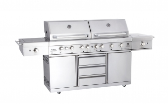 TOP-LINE - ALL'GRILL EXTREM Light Bild 13