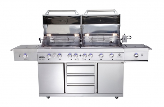 TOP-LINE - ALL'GRILL EXTREM Light Bild 15
