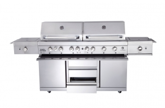 TOP-LINE - ALL'GRILL EXTREM Light Bild 17