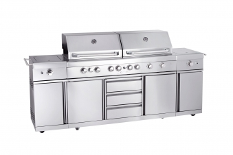 TOP-LINE - ALL'GRILL EXTREM Bild 2