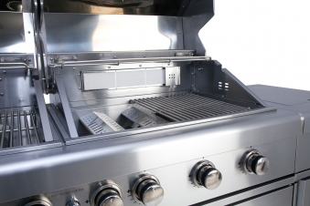TOP-LINE - ALL'GRILL EXTREM Bild 12