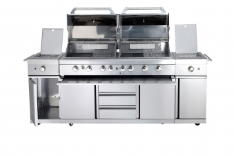 TOP-LINE - ALL'GRILL EXTREM Bild 8