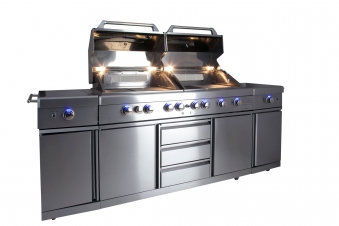 TOP-LINE - ALL'GRILL EXTREM Bild 10