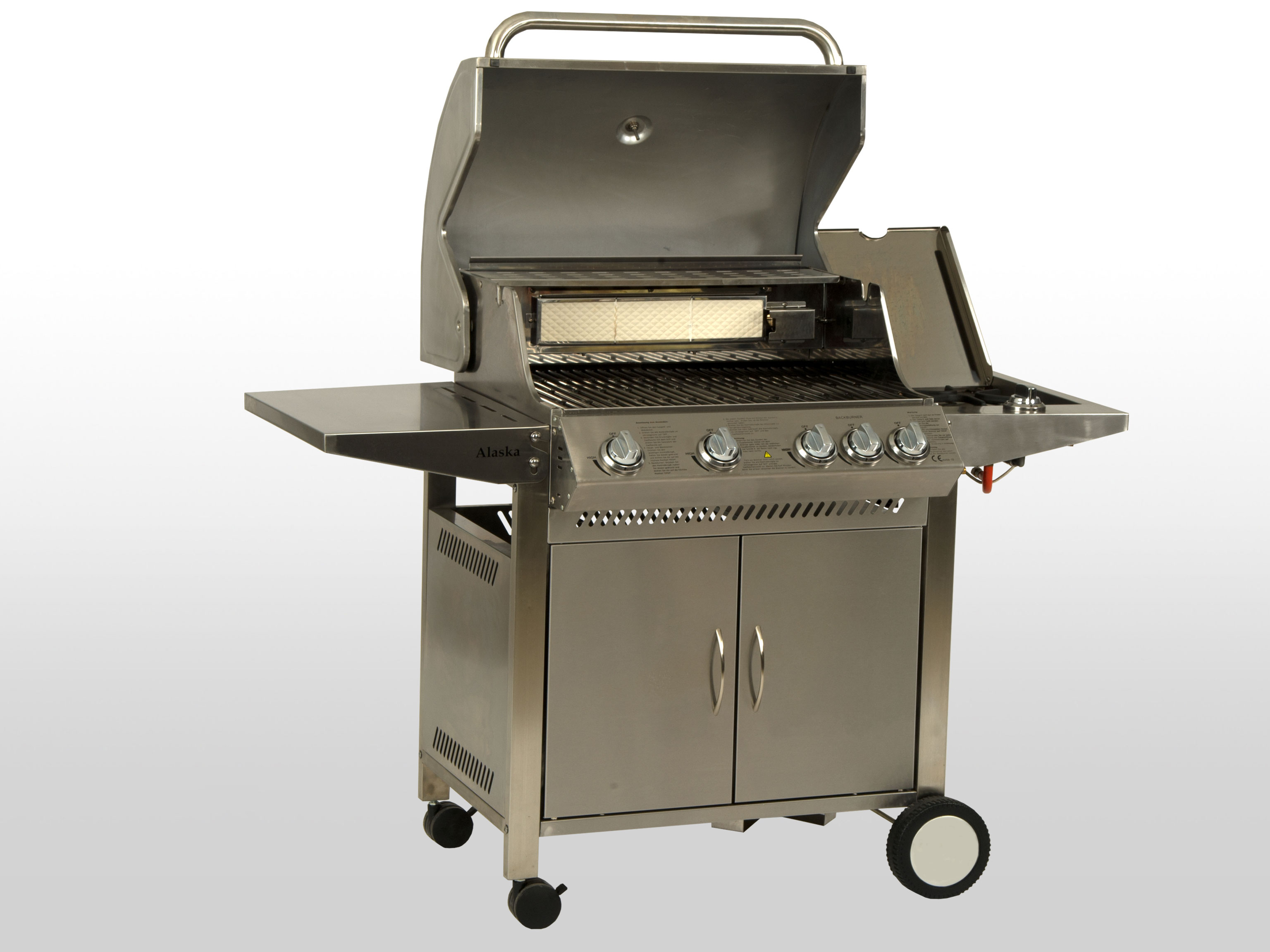 Enders Gasgrill Forum : Nosiger enders kocher und stoves pelam forum