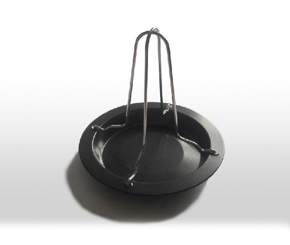 Hähnchenhalter / Hähnchengriller BBQ Boss Ø 21 cm Bild 1