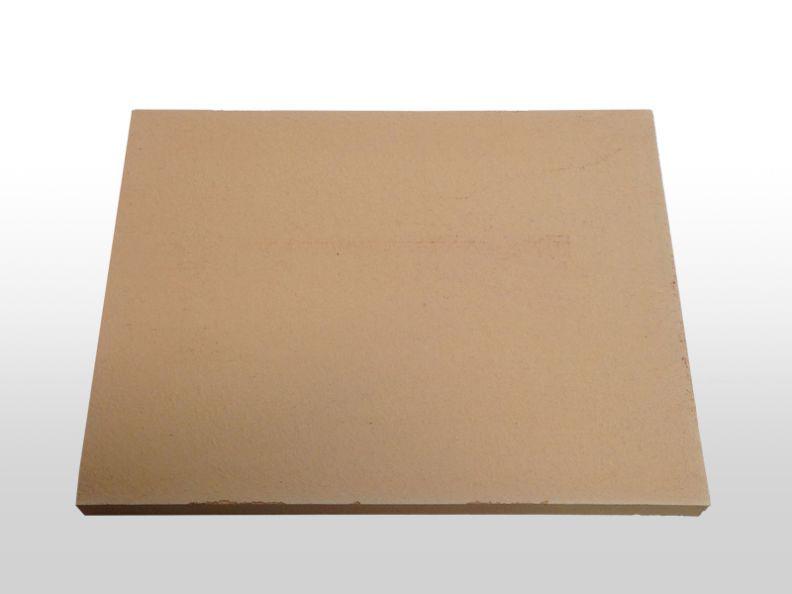Pizzastein BBQ Boss 40x30x3 cm Bild 1