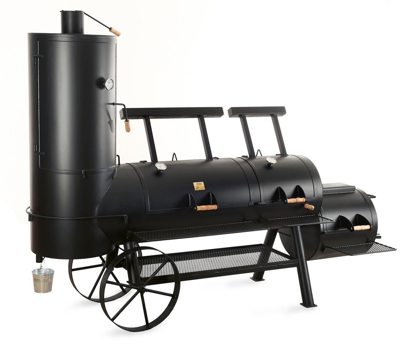 joes smoker hersteller kleinster mobiler gasgrill. Black Bedroom Furniture Sets. Home Design Ideas