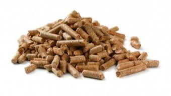 Tepro Räucherpellets Mesquite 1kg Bild 1