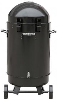 El Fuego Kombigrill / Vertikalsmoker 3-in-1 Staunton Grillfl. Ø 53cmx3 Bild 4