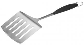 Fischwender / Grillbesteck barbecook Edelstahl / Kunststoff 46cm Bild 2