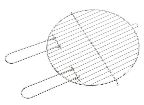 Grillrost barbecook für Basic verchromt Ø 40 cm Bild 1