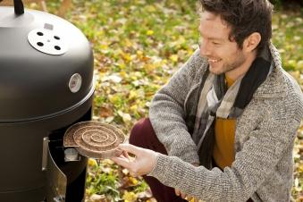 Kalträuchern / Kaltraucherzeuger Starter Set barbecook Bild 4