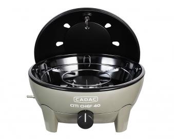 Citi Chef 40 olivgrün Bild 2