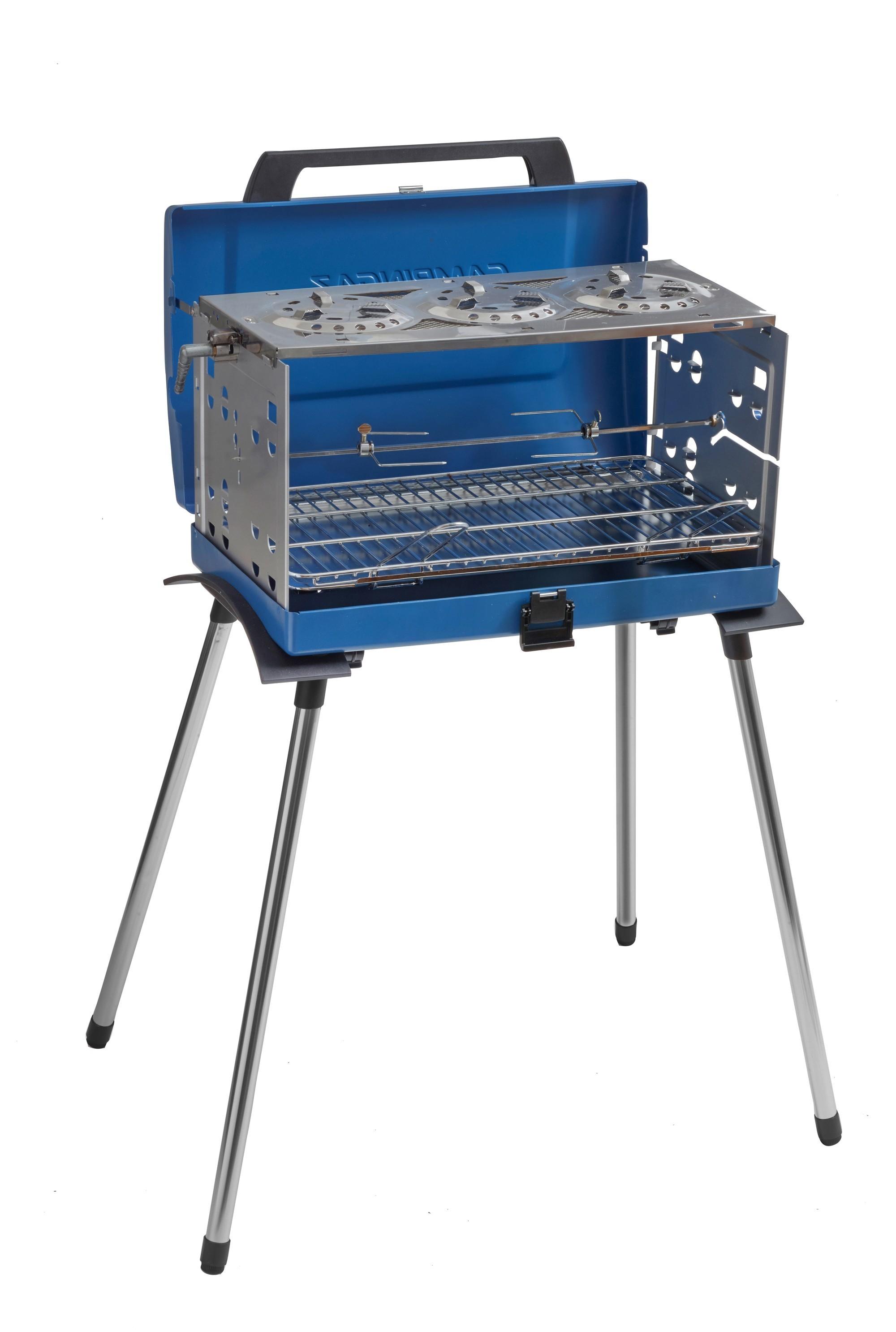 campingaz gasgrill campinggrill 3 flammig mit deckel. Black Bedroom Furniture Sets. Home Design Ideas