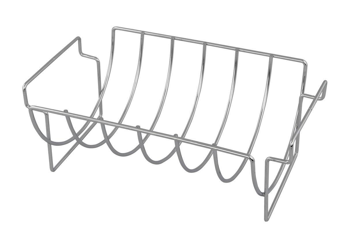 grillkorb spare rib halter campingaz premium bei. Black Bedroom Furniture Sets. Home Design Ideas