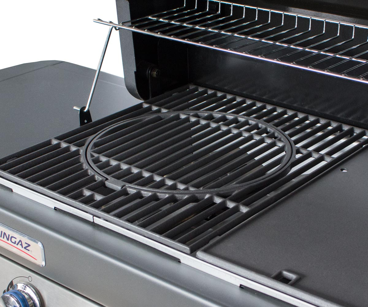 Campingaz Grillrost Culinary Modular matt 3 & 4 Series 45x39cm Bild 3