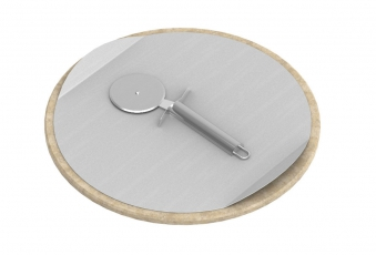 Campingaz Pizzastein Culinary Modular Bild 1