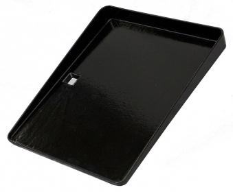 Campingaz Premium Plancha Platte Gusseisen für Grills 3 & 4 Series Bild 1
