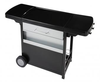 Campingaz Premium Plancha Wagen für Plancha Tischgrill Bild 2