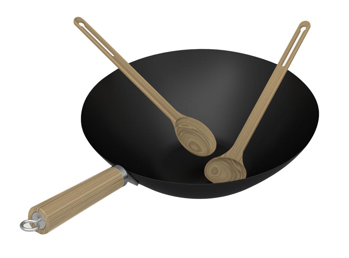 Campingaz Wokpfanne Culinary Modular Bild 1