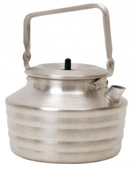 Campingaz Wasserkessel Aluminium 1,3 Liter Bild 1