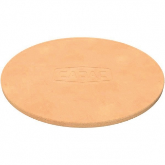CADAC Pizzastein rund Ø25cm