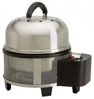Gas Grill / Campinggrill COBB Premier Easy to go mit Grillplatte Ø30cm Bild 1