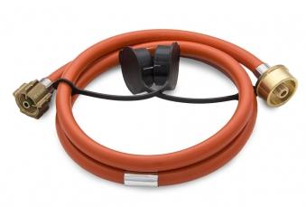 Char-Broil Adapterkit für Gasflaschenanschluss Bild 1