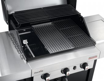 Char-Broil Ersatzgrillrost für Gasgrill Professionell 3000-Serie 20x43 Bild 3