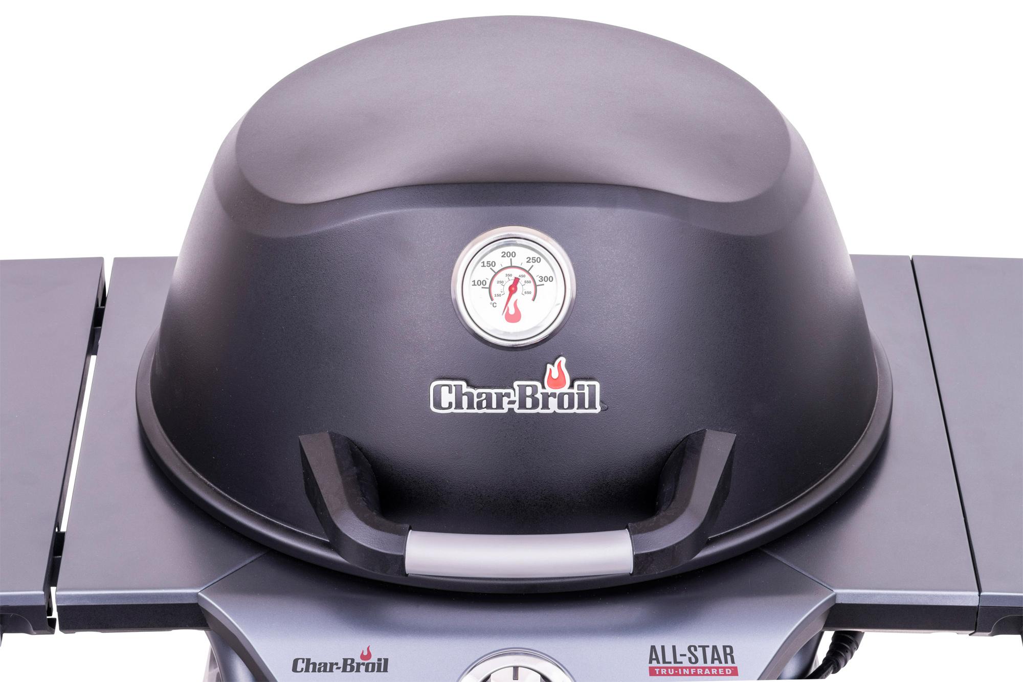 Char-Broil Gasgrill All-Star 120 B-Gas Bild 8