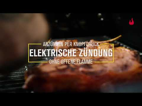Char-Broil Gasgrill Convective 440 S Grillfläche 65x47cm Video Screenshot 3120