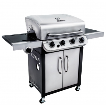 Char-Broil Gasgrill Convective 440 S Grillfläche 65x47cm