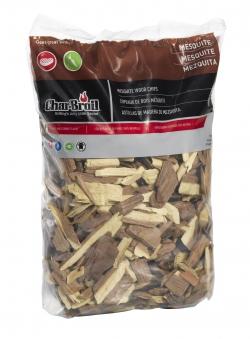 Char-Broil Räucher Chips Mesquite Bild 1