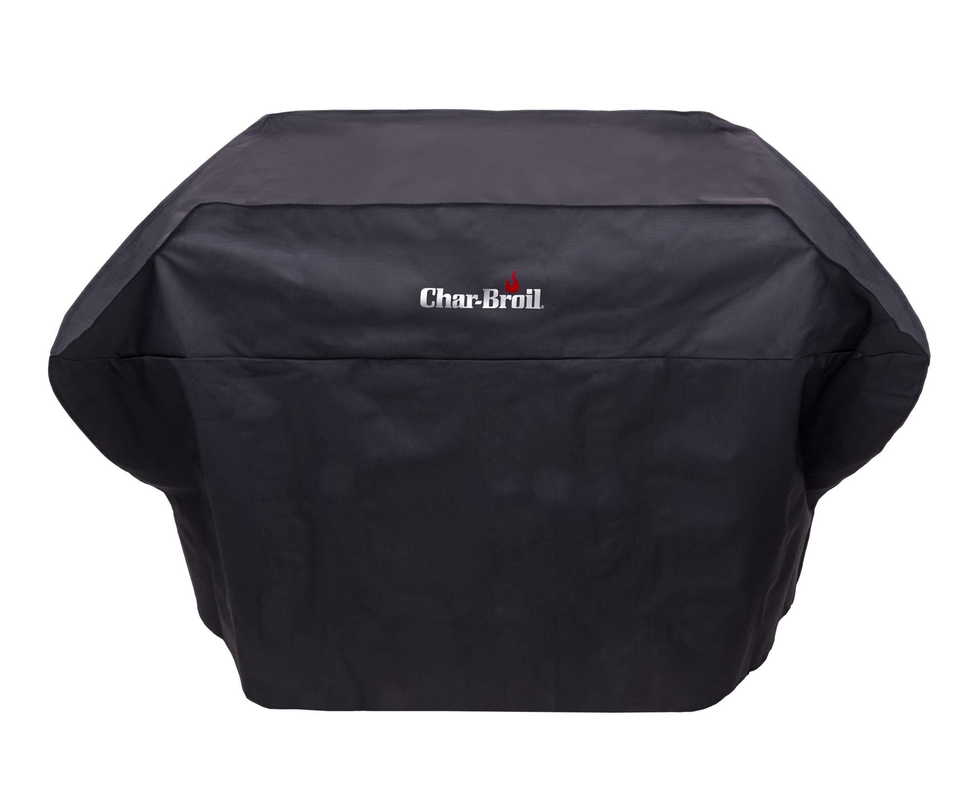 Char-Broil Schutzhülle Extrawide grill cover Bild 1