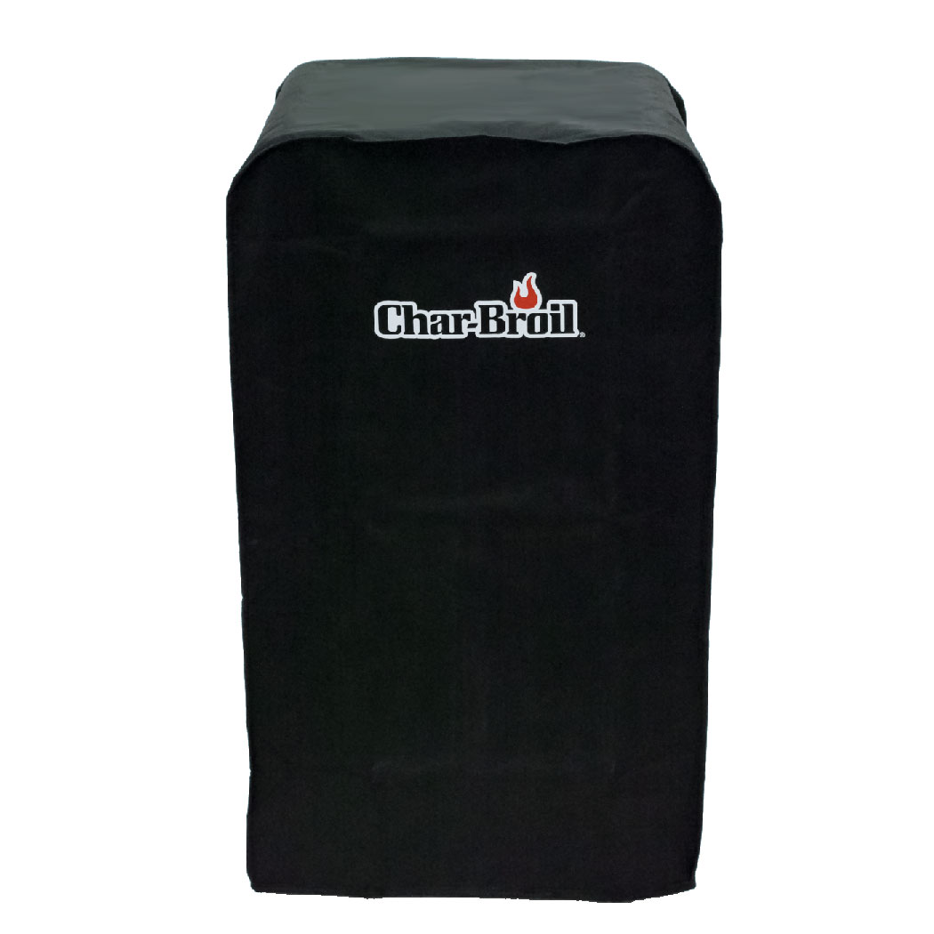Char-Broil Schutzhülle / Wetterschutzhaube für Digital Smoker Bild 1