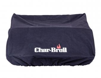 Char-Broil Schutzhülle für Plancha Grill Verano 200 22x70x52cm Bild 1