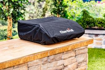 Char-Broil Schutzhülle für Plancha Grill Verano 200 22x70x52cm Bild 2