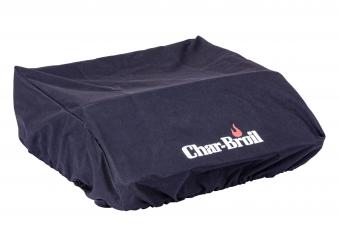 Char-Broil Schutzhülle für Plancha Grill Verano 200 22x70x52cm Bild 3