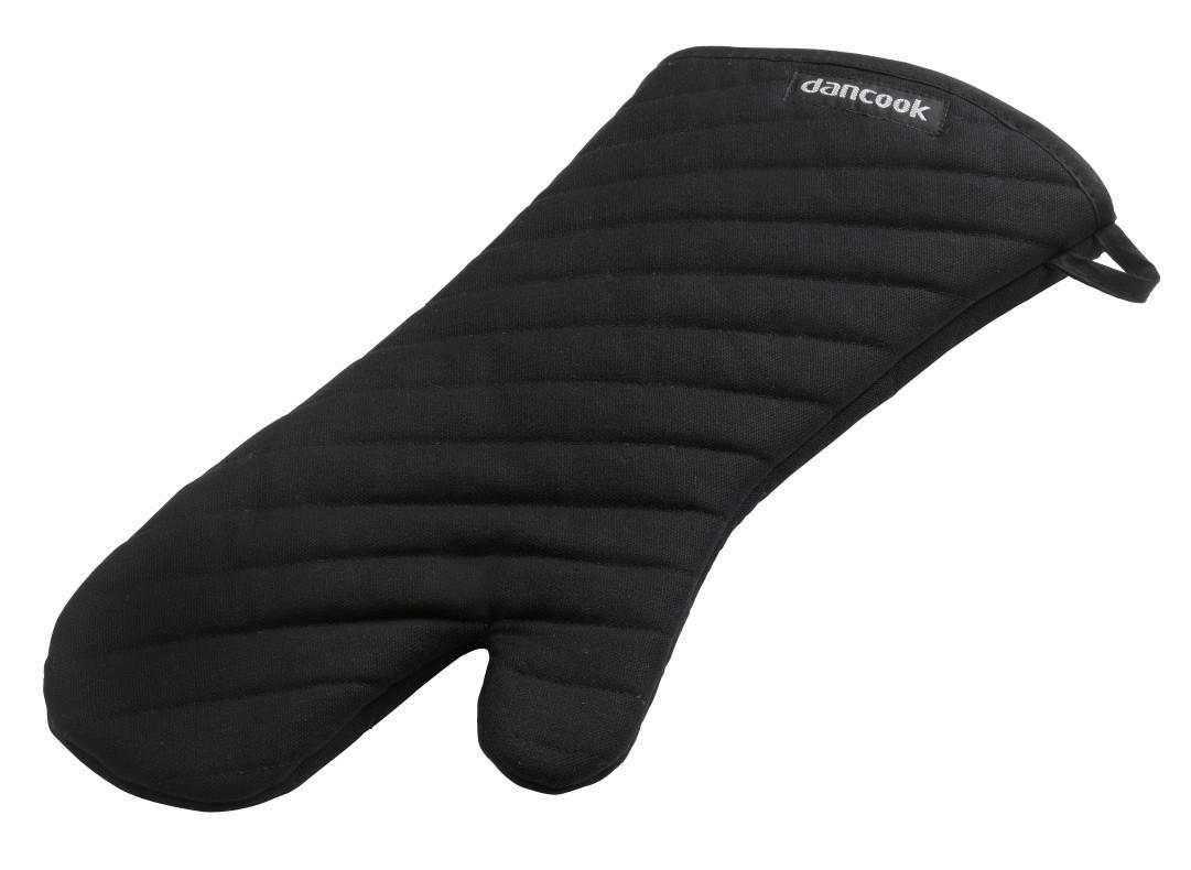Dancook Grillhandschuh / Handschuh 40 cm schwarz Bild 1