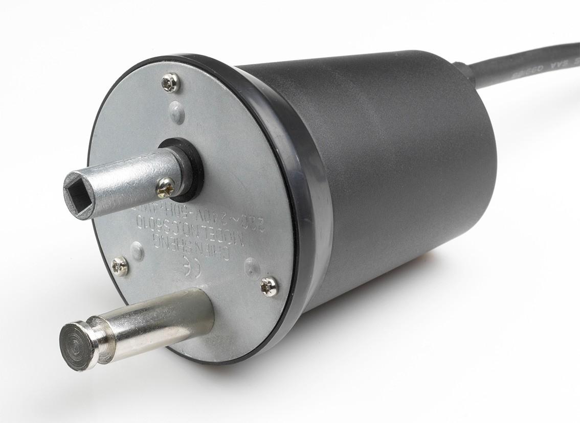 Dancook Grillmotor 230V Bild 2