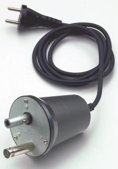 Dancook Grillmotor 230V Bild 1