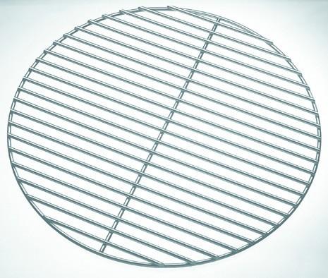 Dancook Grillrost Ø 53,5 cm für Kugelgrill Ø 58 cm Bild 1