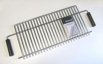 Dancook Grillrost 50cm für Grill 7100, 7200, 7300, 5100, 5200, 5400 Bild 1